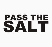 Pass the Salt by mmuldoon