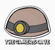 TheGamersCave - Helmet by TheGamersCave