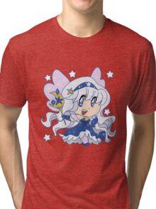 Fairy Princess Tri-blend T-Shirt