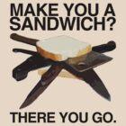 Sandwich I by hunnydoll