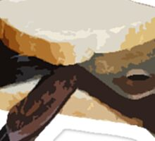 Sandwich I Sticker
