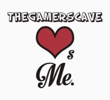 TheGamersCave - Loves Me by TheGamersCave