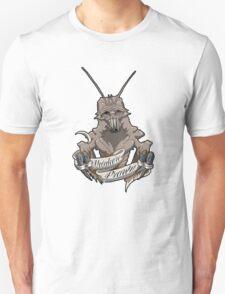 Hardcore Prawn Unisex T-Shirt