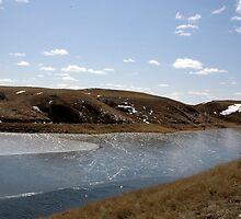 The Lake - Weyburn, Saskatchewan, Canada by mdoborski