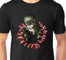 Zombie Chest Buster! Unisex T-Shirt