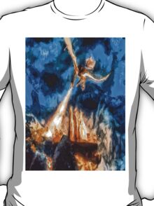 Wrath of the Dragon T-Shirt