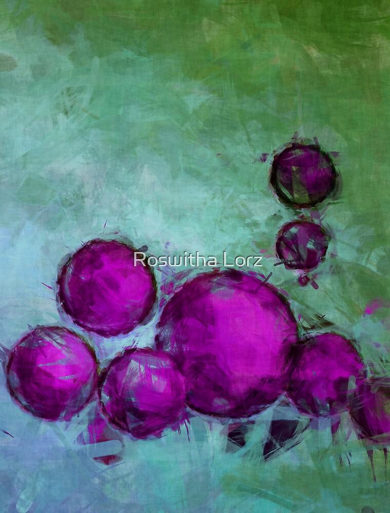Balls by RosiLorz