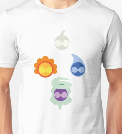 351 Unisex T-Shirt