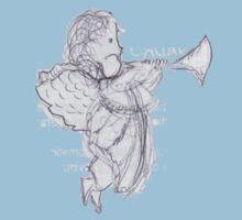 little angel by Marmellino
