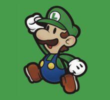 Luigi by yoon2972