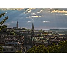 Gothenburg Cathedral Photographic Print