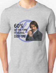 Anchorman - Fantana T-Shirt
