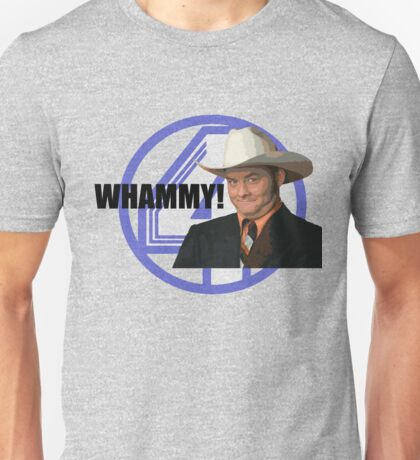 Anchorman - Champ Unisex T-Shirt