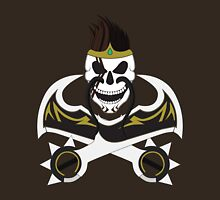 Draven Plunders it all...With Style Unisex T-Shirt