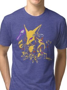 The Twisted Spoon Gang Color Tri-blend T-Shirt