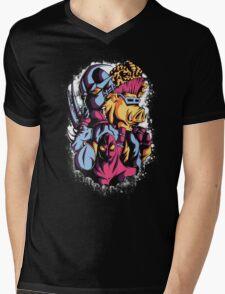 The Mean Team T-Shirt