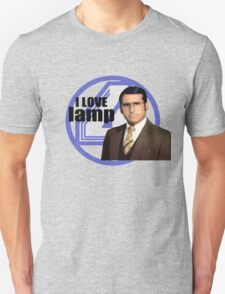 Anchorman - Brick T-Shirt