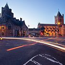 Christ Church, Dublin by Alessio Michelini