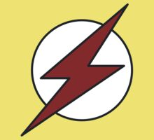 Kid Flash Baby Tee