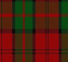 02601 Dunbar Clan/Family Tartan Fabric Print Iphone Case by Detnecs2013