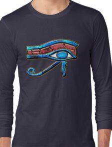 Eye of Ra Long Sleeve T-Shirt