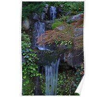Hakone Falls Poster