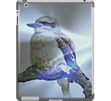 dressed to kill iPad Case/Skin