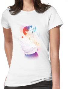 LSD DREAMS Womens Fitted T-Shirt