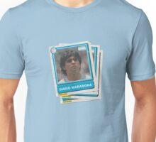 Maradona Stickers Unisex T-Shirt