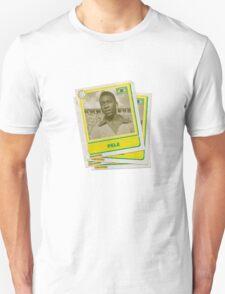 Pele Sticker T-Shirt