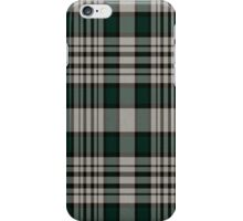 02611 Clackamas County, Oregon E-fficial Fashion Tartan Fabric Print Iphone Case iPhone Case/Skin