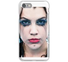 Faded Aspirations  iPhone Case/Skin