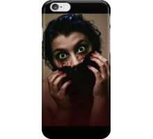 Sounds of Horror iPhone Case/Skin