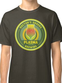 Doctor's Orders Brewing Plasma Classic T-Shirt
