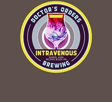 Intravenous - Scottish Whiskey Barrel aged Belgian Black IPA Unisex T-Shirt