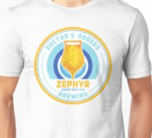 Doctor's Orders Brewing Zephyr Unisex T-Shirt