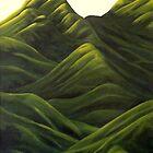 velvet hills by miriamjones