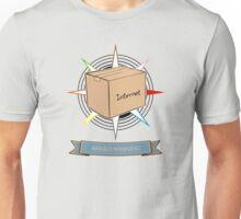 Internet Box - The Stars Unisex T-Shirt