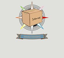 Internet Box - The Stars Unisex T-Shirt