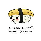Sushi You by Meg Hanlon
