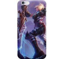 Riven  iPhone Case/Skin