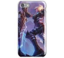 Riven  iPhone Case/Skin