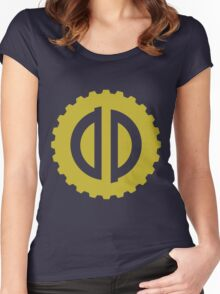 Dieselpunk Gear Women's Fitted Scoop T-Shirt