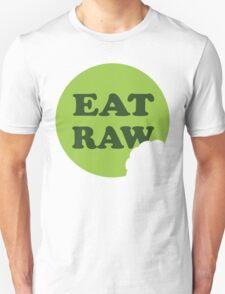 Eat Raw Unisex T-Shirt