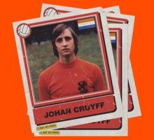 Cruyff by EatMyGoal