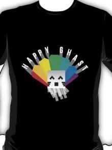 Happy Ghast :) T-Shirt