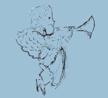angel little by Marmellino