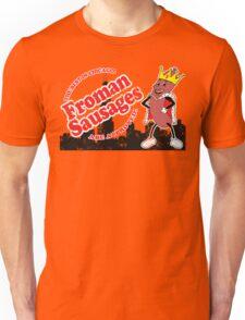 Froman Sausages Unisex T-Shirt