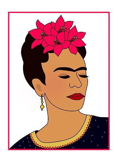Frida by Whiteland