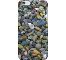 Colourful Pebbles iPhone Case/Skin